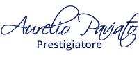 Aurelio Paviato - Prestigiatore