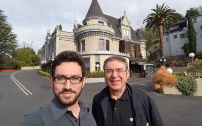 The Magic Castle – Hollywood