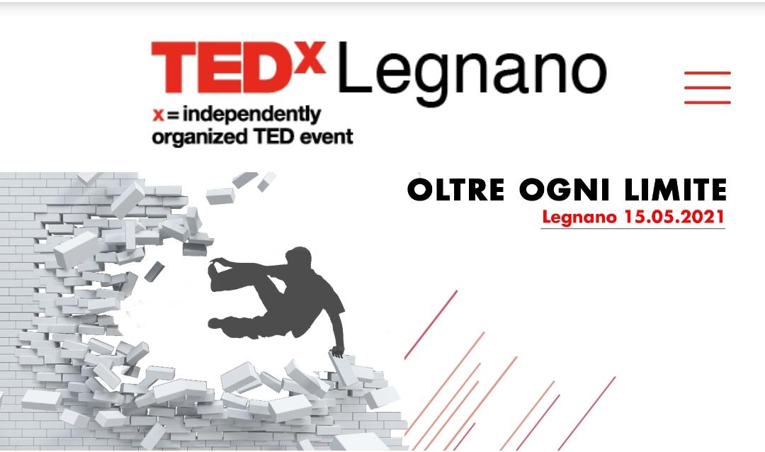 TEDxLegnano2021